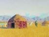 kyrgyzstan-yurts-on-the-river-chu-1875