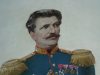 Nikolay Mikhailovich PREZHEVALSK - Russian explorer