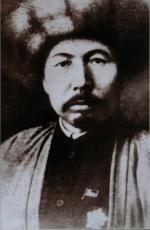 Abdykadyr Orozbekov