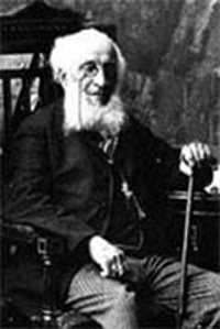 Semenov in his old age