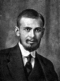 Yevgeny Dmtrievich Polianov