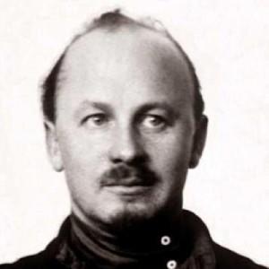 Nikolai Bukharin, (1888-1933)