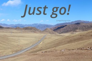 Just go! (?) Photo: Facebook page