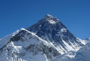 Mount Everest - Peak XV