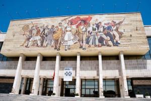 Tirana_museum_2016